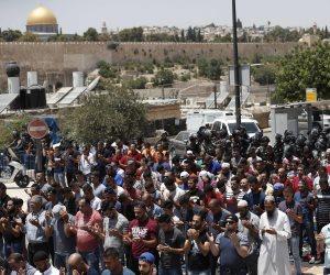 الاحتلال لم يصم عن الانتهاكات في رمضان.. الأقصى في مرمى القمع الإسرائيلي