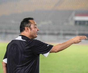 مدرب بتروجت: حكم المباراة سبب هزيمة فريقي أمام الأسيوطي