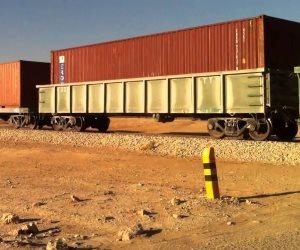 الحكومة توافق على منحة بـ940 ألف يورو لبرنامج تجديد قاطرات نقل البضائع