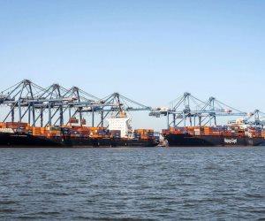 إغلاق ميناء نويبع بجنوب سيناء نتيجة سوء الأحوال الجوية
