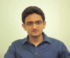 وائل غنيم: نزلت أسقط مبارك في 2011 فسقطت مصر بيد الإخوان 2012 والجيش أنقذها 2013