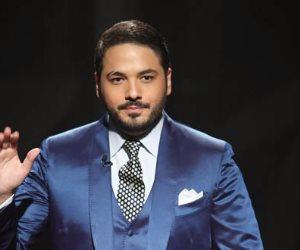 """رامى عياش يفتتح الدورة الرابعة لمهرجان الجونة السينمائى بـ""""دقى يا مزيكا"""""""