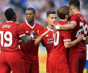 إشبيليه يحقق رومانتدا تاريخية أمام ليفربول ويتعادل 3-3 في مباراة نارية (فيديو)