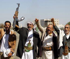 خسائر في صفوف الحوثى بمحافظة حجة.. ضربات وغارات يمنية تستهدف التمرد
