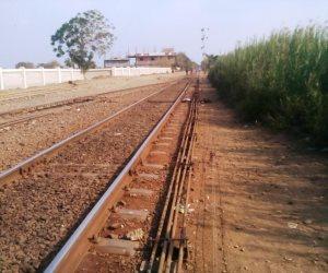 مركز الشهداء يقرر غلق المعابر العشوائية غير القانونية للسكة الحديد بالمنوفية