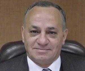 مدير أمن دمياط يتفقد الخدمات الأمنية بمركزي دمياط وكفر سعد
