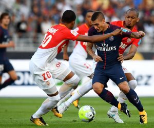 موناكو يفقد نقتطين أمام مونبيليه بالدوري الفرنسي