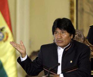 رئيس جواتيمالا يؤكد دفاعه الدائم عن حكم القانون