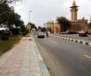 10 معلومات عن شارع محمد علي أشهر شوارع مدينة الإسماعيلية  (صور)