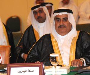 وزير الخارجية البحريني: قطر قدمت الملاذ الآمن للإرهابيين