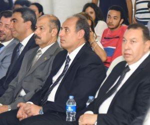 محافظ الإسكندرية يشهد فاعليات «يوم في حب الإسكندرية ٢٠١٧ » ( صور )