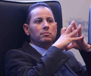 رئيس الرقابة المالية: 274 مليار جنيه إجمالي قيمة التداولات بالبورصة في 10 أشهر