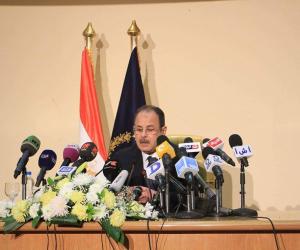 """تكريم ضابط رفض تلقى رشوة 200 ألف جنيه و""""أمن سوهاج"""" تكرم المتميزين"""