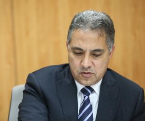 """""""محلية البرلمان"""" تلجأ لعلي عبدالعال باعتباره أستاذا للقانون"""