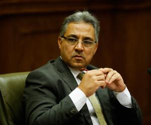 لتعزيز العلاقات الثنائية.. تفاصيل زيارة وفد برلماني مصري لأوكرانيا