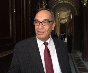 وكيل دفاع البرلمان: نعد تقرير مفصل عن جرائم قطر في الدول العربية ودعمها للإرهاب