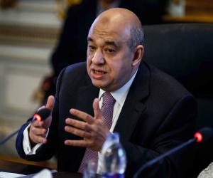 وزير السياحة: تجاوزنا الأزمة.. وعام 2018 سيشهد انطلاقة جديدة