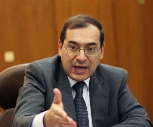 وزير البترول: لا يحق لأحد الاعتراض على اتفاقية ترسيم الحدود مع قبرص