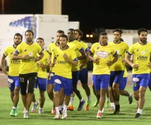 الإسماعيلي بدون عمر جمال وإبراهيم عبد الخالق أمام النصر