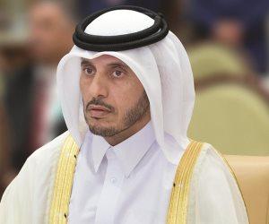 رفض العبودية للخليفة العثماني.. لماذا أقال «تميم» رئيس وزراء قطر؟
