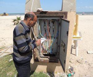 نائب بـ«طاقة البرلمان» يؤكد: تحصيل فالكون لفواتير الكهرباء يقلل التهرب من دفع الفواتير