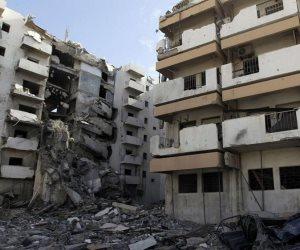 سقوط مدنيين في اشتباكات بصبراتة الليبية