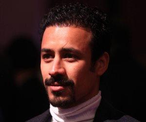 """أحمد داود يبدأ أولى مشاهده في فيلم """"122"""""""
