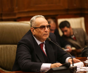 أبو شقة يُطلق مبادرة «لم الشمل» بإعادة المفصولين والمستقيلين إلى الوفد