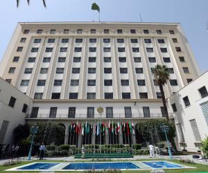 تفاصيل مشروع قرار مصر بالجامعة العربية بشأن ليبيا
