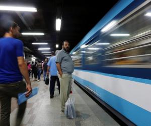 آخر خطوات مشروع مترو الهرم وموعد تنفيذه في 11 معلومة