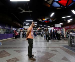 المترو يقرر مد ساعات تشغيل الخطوط الثلاثة فى رمضان للثانية صباحا