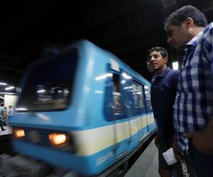 إبريل المقبل.. «النقل» تستلم دفعة من قطارات الخط الثالث للمترو