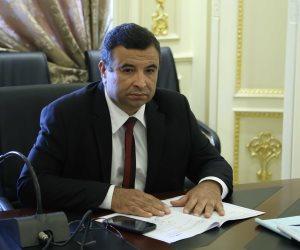 نائب كفر الشيخ: إطلاق مشروع السياحة الداخلية لتطوير 28 جزيرة ببحيرة البرلس
