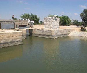 """شركة مياه أسيوط تنفي تلوث مياه قرية """"الكودية"""" بمركز ديروط"""