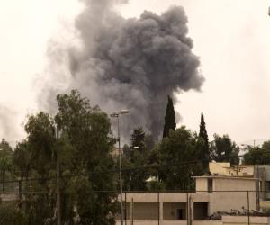 جرائم أردوغان عرض مستمر.. تفاصيل مقتل 8 عناصر من حزب العمال الكردستاني بقصف تركي