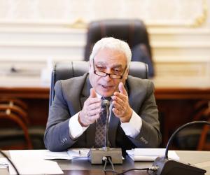 أسامة العبد يعلن اقتراب مجلس النواب من إصدار قانون يمنع الفتوى من غير أهلها