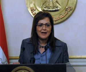 وزيرة التخطيط: لأول مرة تعداد مصر السكاني بالطريقة الإلكترونية