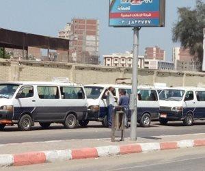مصدرأمني: إحالة مساعد شرطة للتحقيق للتعدي على قائد سيارة لانتهاء ترخيصها