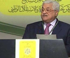 اليوم.. أبو مازن يصل القاهرة للمشاركة فى الاجتماع الطارئ لوزراء الخارجية العرب