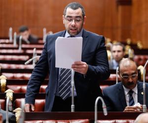 برلماني يتقدم بسؤال حول فرض غرامات على عدم تحديث بطاقة الرقم القومى