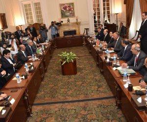 الخارجية: عقد اللجنة الجزائرية المصرية المشتركة في الجزائر العاصمة نهاية العام الحالي