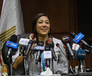 مصريتان يتوجان بجائزة آل مكتوم للإبداع الرياضى