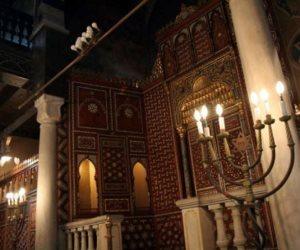 وزارة الآثار: المعابد اليهودية جزء من آثار مصر وتراثها ويلزم الحفاظ عليها