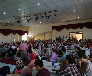 اليوم.. انعقاد مؤتمر العاملين بالصحافة والطباعة بعنوان «عمال مصر ضد الإرهاب»
