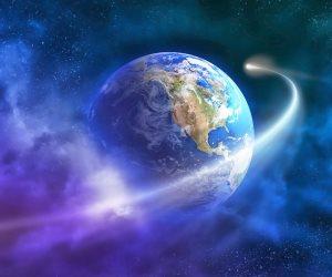 ماذا لو.. الكرة الأرضية يسكنها 100 شخص فقط!