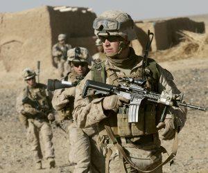 """""""العدل الأمريكية"""": القبض على جندي حاول مساعدة """"داعش"""" في نصب كمين لعسكريين"""