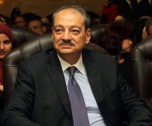 النائب العام يأمر بالتحقيق في محاولة اغتيال مدير أمن الإسكندرية