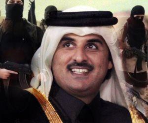 6 تحركات قطرية تشكل تهديدا لأمن الشرق الأوسط (انفوجراف)