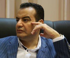 برلماني يتهم المحليات: «الفساد والتلاعب» كلمة السر في حوادث انهيار العقارات