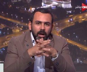 يوسف الحسيني: هناك تغير جذري في علاقة الفصائل الفلسطينية بغزة مع مصر